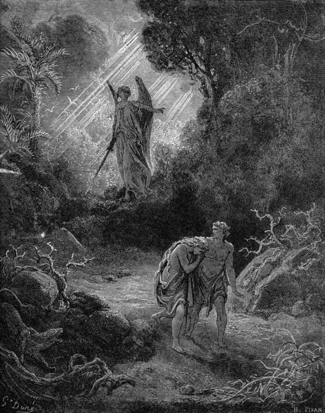 garden of eden in hell book review