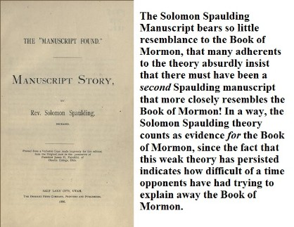 Image result for solomon spaulding book of mormon